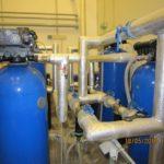 ūdens filtrs attīrīšana
